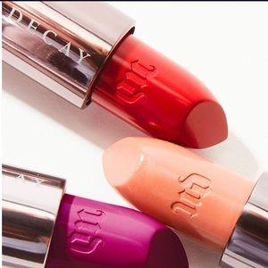UD Vice Lipstick